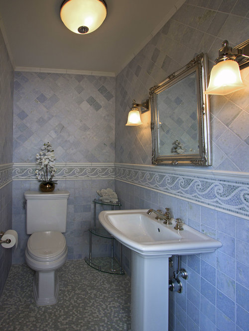 Wave Tile Home Design Ideas Pictures Remodel And Decor
