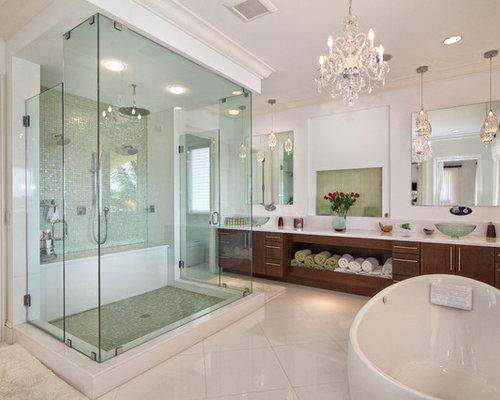 7 x 7 bathroom design ideas remodels photos for Bathroom ideas 7x7
