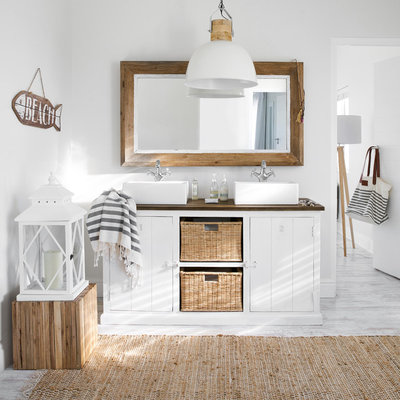 Beach Style Bathroom by Maisons du Monde UK
