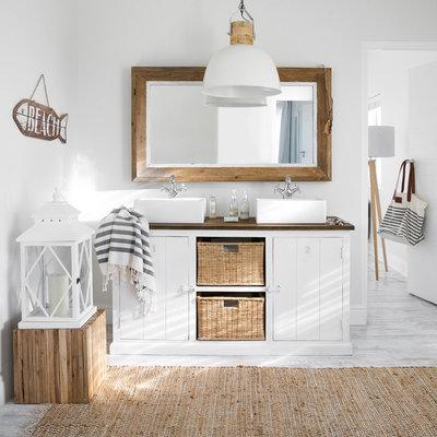 Beach Style Bathroom by Maisons du Monde UK