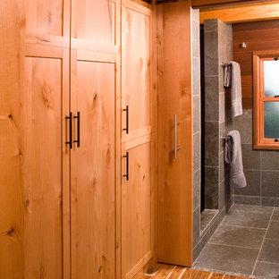 Seattle Houseboat -- a Floating Home Renovation