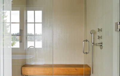 Outfit Your Shower With the Right Bench for You