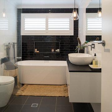 Second Storey Addition & Ground Floor Extension - Camden