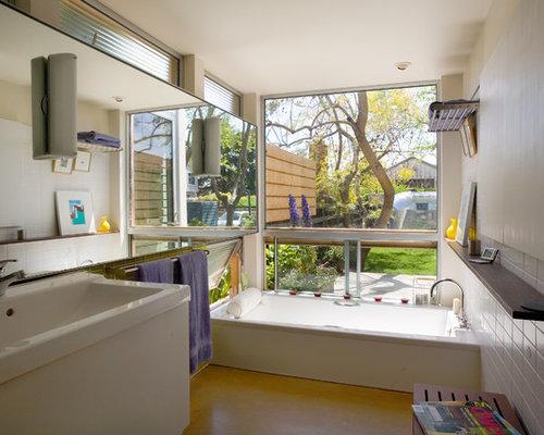 Bathroom Windows Houzz master bathroom window | houzz