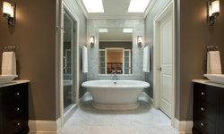 Seeley Master Bath A