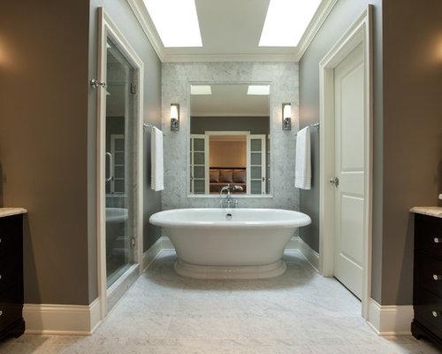 Bathroom Baseboard Home Design Ideas Pictures Remodel