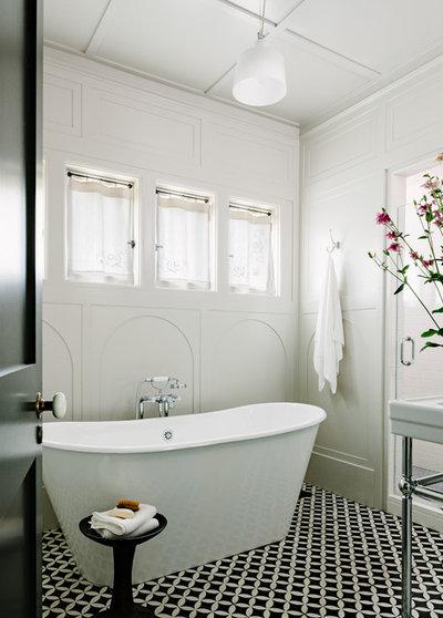 Klassisk Badeværelse by The Works