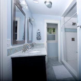 Semi-Custom Bathroom