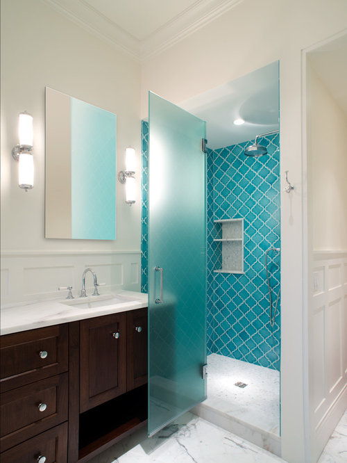 Lantern Tile Ideas Pictures Remodel And Decor