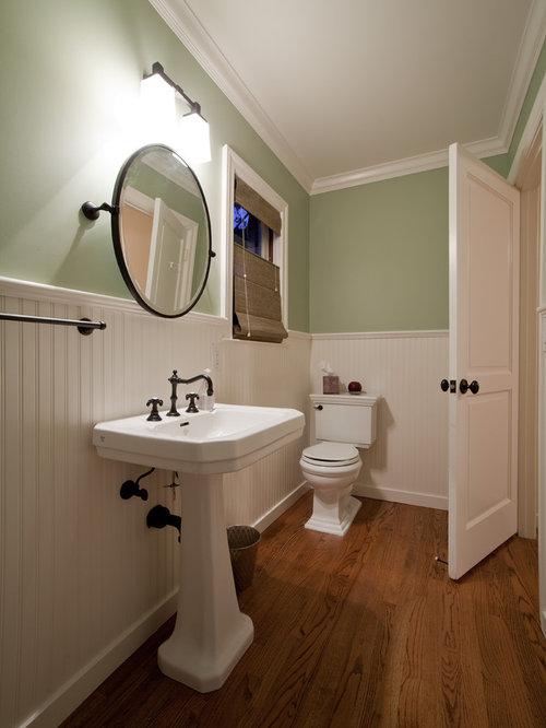 Beading For Bathroom Floor : Beaded board houzz