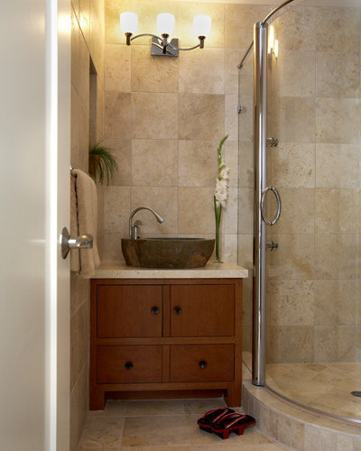 Corner Shower Stall Ideas, Pictures, Remodel And Decor