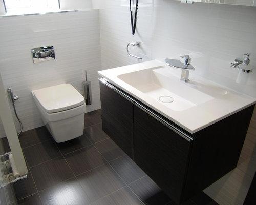 Bathroom Porcelain Tile Houzz