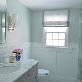Serene Master Bathroom