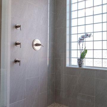 Serene Modern Bath