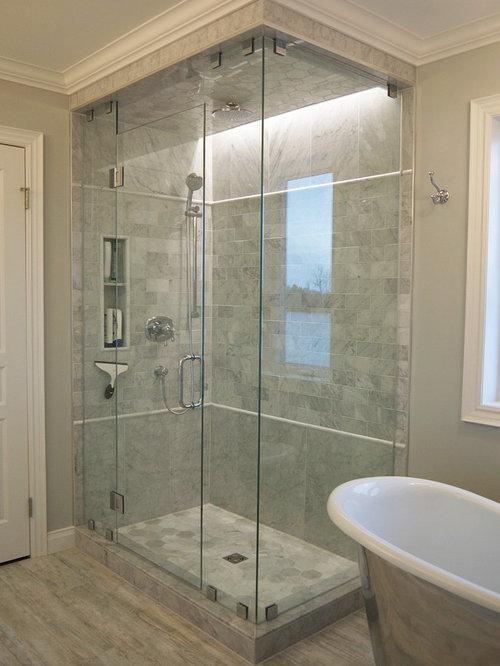 Medium Sized Bathroom Design Ideas, Renovations & Photos ...