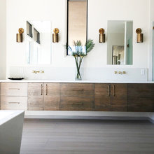 Vanity Lighting Bathroom Designs