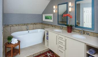 Serenity Tub