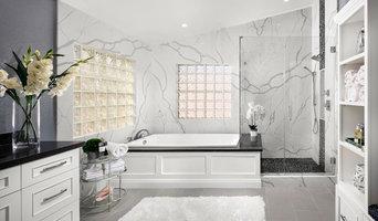Seven Hills Master Suite & Bathroom Remodel