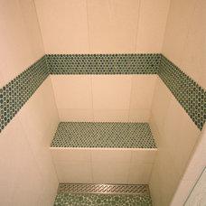 Contemporary Bathroom SF Kids' Bath