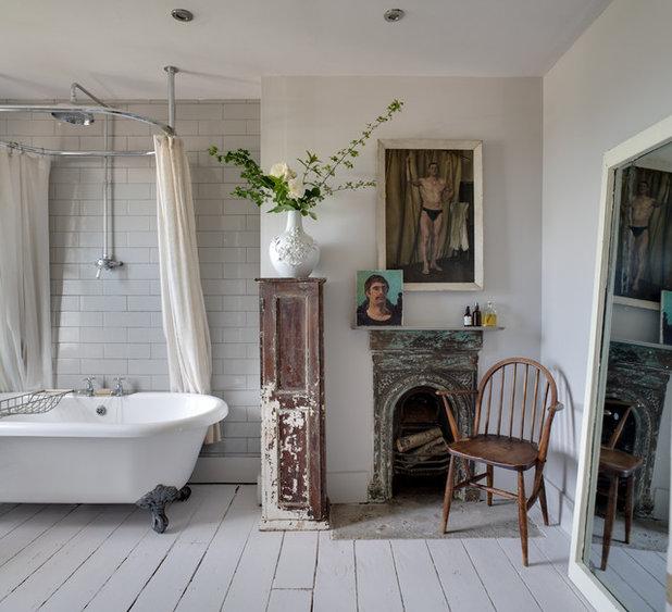 Säsongsstyla badrummet  9 tips för varm 42692ec5071c2