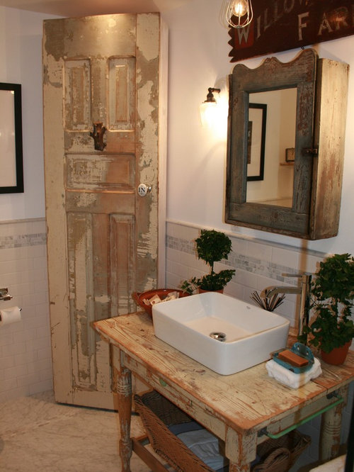 Country Bathroom Home Design Ideas, Pictures, Remodel and Decor
