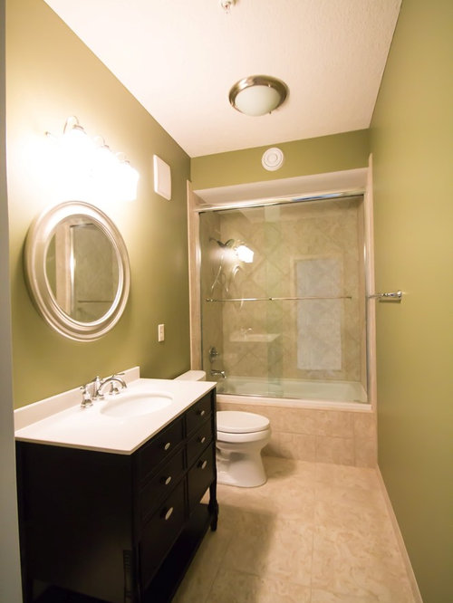 Houzz | 50+ Best Bathroom with Black Cabinets and Travertine Floors on modern bathroom design, small bathroom tile design, fireplace with stone wall living room design, bathroom interior design, simple small house design, pinterest bathroom design, spa bathroom design, joanna gaines bathroom design, renovation bathroom design, fall bathroom design, rustic cottage bathroom design, asian bathroom design, early 1900 bathroom design, mediterranean bathroom design, shabby chic bathroom design, very small bathroom design, trends bathroom design, retro bathroom design, shaker style bathroom design, house beautiful bathroom design,