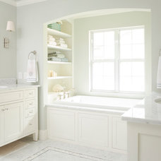 Traditional Bathroom by Fifer Renovations