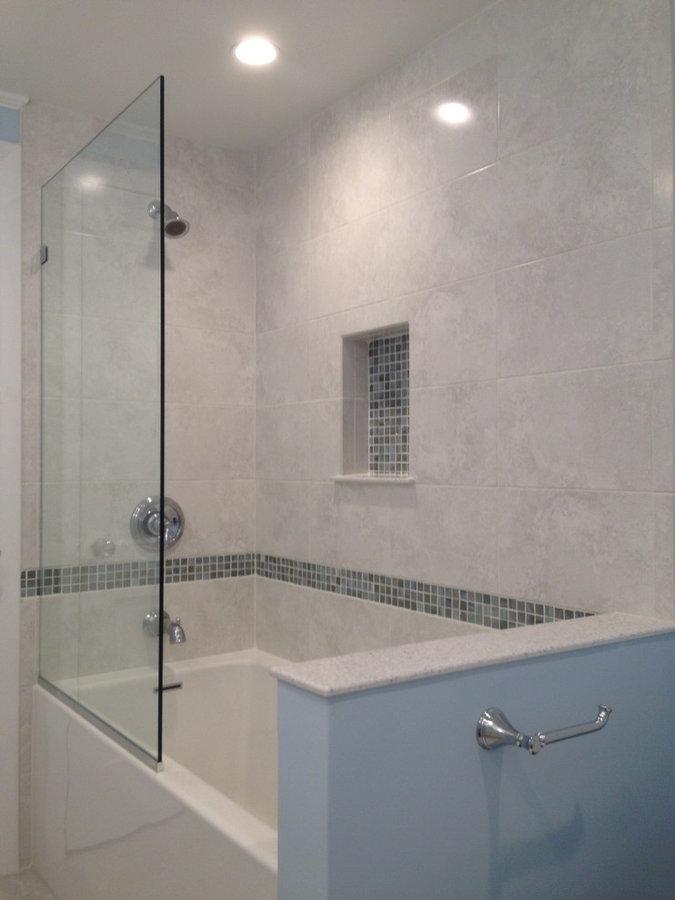 Shelburne Bathroom remodel