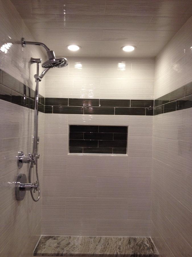 Shelby Master Bathroom