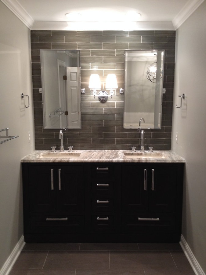 Shelby Master Bathroom