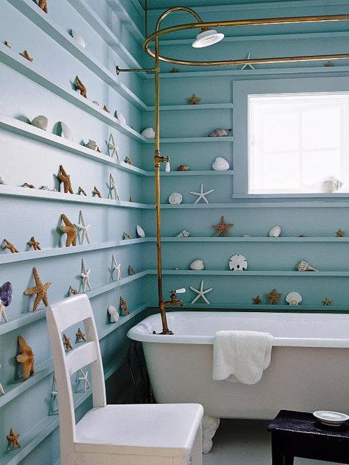 Интерьер ванной своими руками фото