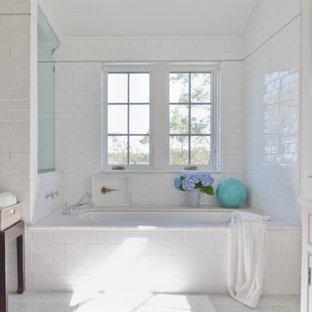 tile tub surrounds | houzz