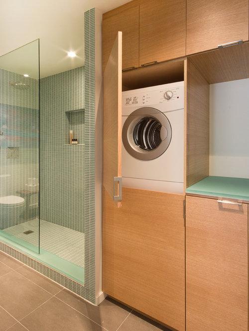 Fotos de lavaderos dise os de armarios lavadero modernos - Armarios para lavaderos ...
