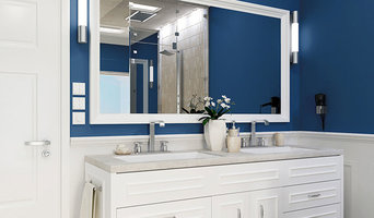 Sherwin Williams Gallery - Interiors