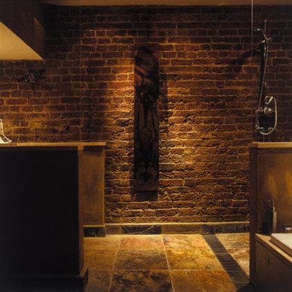 Contemporary Bathroom SHH