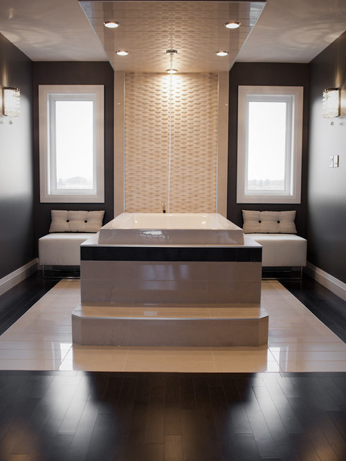 Ceiling Tub Filler Houzz