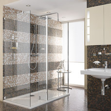 Contemporary Showerheads And Body Sprays by Innovative Product Sales International