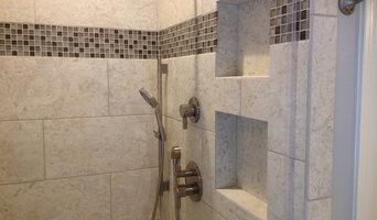 Shower + Bath Remodel