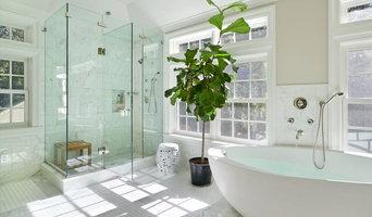 Shower Door- 90 Degree Traditional