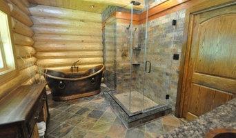 Shower Door Portfolio