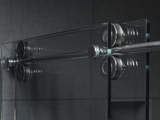Contemporary Bathroom by Andre Rothblatt Architecture