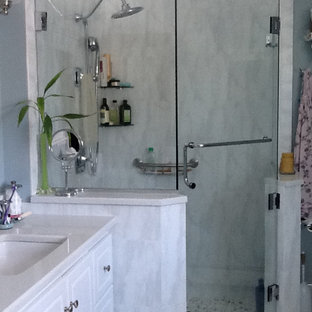 Solid Surface Bathroom Countertops Houzz