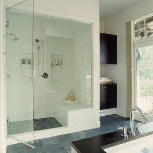 Shower Enclosure Elevation