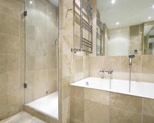 Transitional Bathroom Design Ideas Renovations Amp Photos