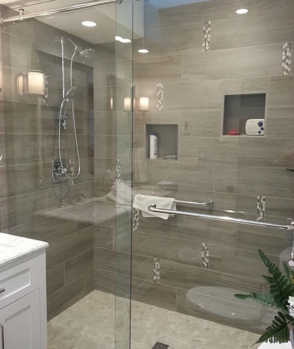 Bathroom Renovations Coquitlam: Whole Home Renovation