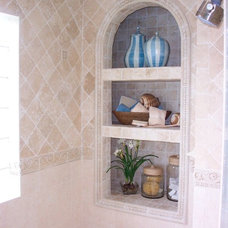 Traditional Bathroom by Interior Styles, Inc.
