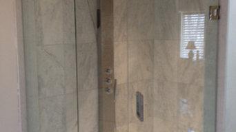 Shower Renovations York Region