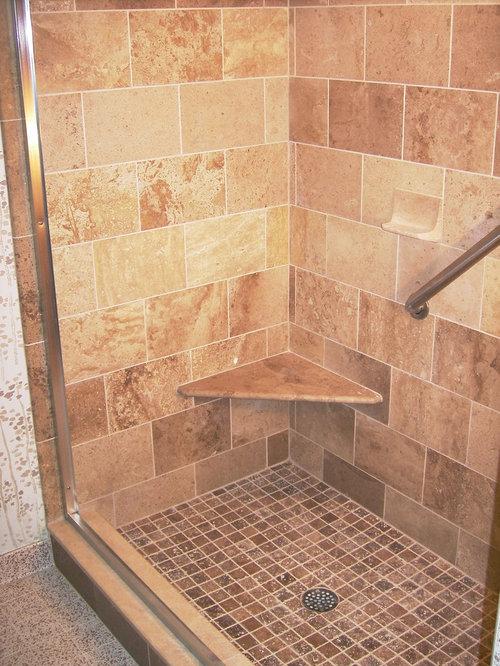 Mediterranean foot rest for shaving legs home design ideas for 9x12 bathroom design