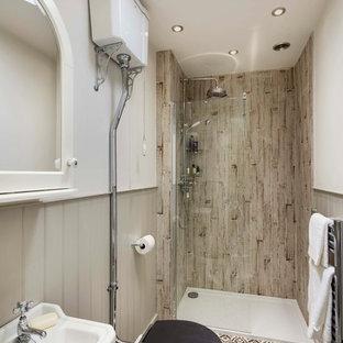 Shower Room Renovation