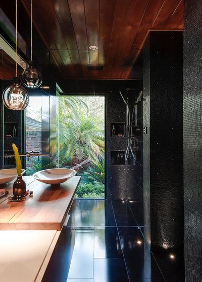 Contemporain Salle de Bain by Minosa | Design Life Better